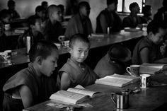 Larry Louie | Religion in the Tibetan Life | Tibet