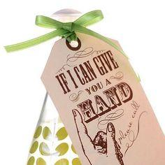 "20 ""Meet The Teacher"" Teacher Gift Ideas  Printables|Spoonful"