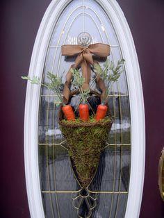 Great Easter Decoration Idea