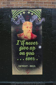 I <3 Detroit