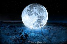 Le Cirque de la Lune