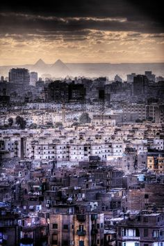 Cairo, Egypt...love seeing those pyramids in the backdrop!   #pyramids #egypt