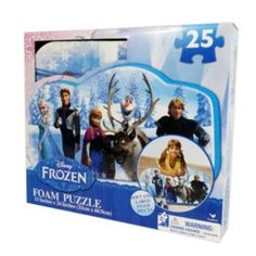 disney-frozen-25-pc-foam-puzzle-by-cardinal