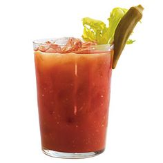 Team Spritzers | MS State Bulldog Bloody Mary