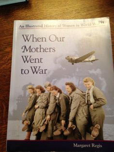 Gena's Genealogy. Telling HerStory 2014: When Our Mothers Went to War. #WomensHistoryMonth #genealogy