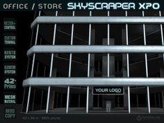 [NeurolaB Inc.] Skycraper XPO - 2014 | Flickr - Photo Sharing!