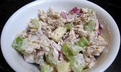 17 Paleo Chicken Salad Recipes (No Mayo) | Paleo Grubs
