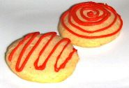 Instead of Sugar Cookies, Try 'Agave Cookie Cutouts' for Christmas