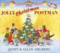 I absolutely LOVED this book as a kid.. even when it wasn't Christmas :)