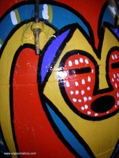 Viajes Erráticos: El Desfile de Llamadas / Carnaval de Montevideo / URUGUAY