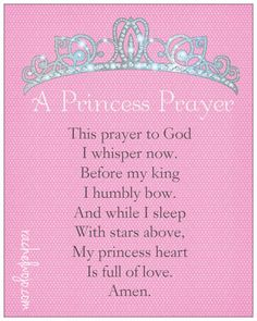 for daughters of the King everywhere