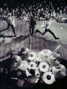 The Clash X Paul