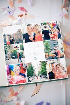 photo book idea