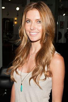 How-To Get Audrina Patridge's New Look.  ModernSalon.com