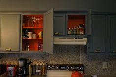 $200 Kitchen Facelift!