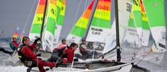 Back to Big Bear Regatta set  Race will include spinnaker and non-spinnaker classes