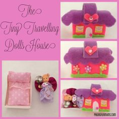 The sweetest little gift for a sweet little girl!