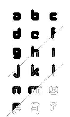 Quad Font - Free download