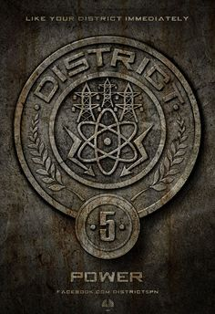 District 5!!