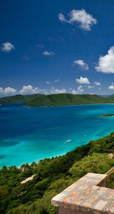 St. Thomas, British Virgin Islands