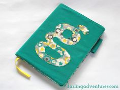 Journal Cover Video Tutorial