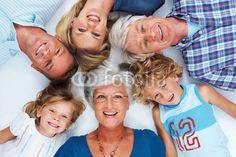 Multi-generational family photo ideas: Google Image