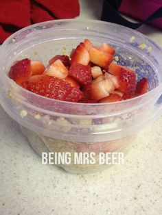 Recipe for Weight Loss: Breakfast Quinoa