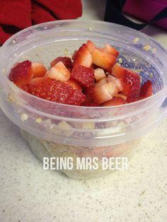 Recipe for Weight Loss: Breakfast Quinoa