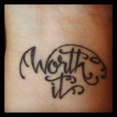 bodi arttt, idea, tempt tattoo, self worth tattoo, inkd, tattoo design, awesom, fonts, tattoo ink