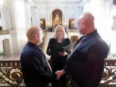 Minister Maggie San Francisco Bay Area Wedding Minister for all couples.