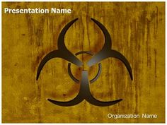 #TheTemplateWizard presents professionally designed Bio Hazard Symbol #3D #Animated #PPT #Template. These royalty free Bio #Hazard #Symbol animated powerpoint #backgrounds let you edit text and values and can be used for topics like #Toxic, #Biohazard and Laboratory etc., for professional #3D animated PowerPoint #presentations.