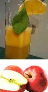 Orange-Apple-Healthy-Juicer-Recipes-to-Fight-Depression