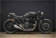 YAMAHA XJR 1300 | BY WRENCHMONKEES | Image