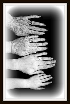 4 generations.