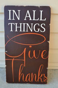 thanksgiving signs, fall wood signs, fall wood decor, painted fall signs, wood fall sign, wood fall decorations, signs thanksgiving, fall holiday decor, fall decor signs