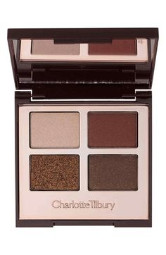 eyeshadow palette in