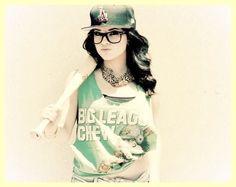 Becky G! <3...