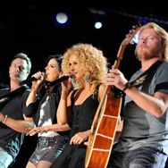 Bring It On Home Little Big Town!