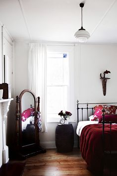 The vanity  | via dustjacket attic