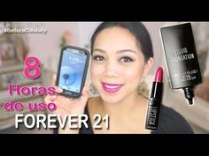 Primera Impresión Linea Premium Beauty Forever21 - BellezaConJudy ItsJudytime Spanish Beauty makeup  tutorials hair