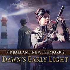 Dawn's Early Light: Ministry of Peculiar Occurrences by Tee Morris, Pip Ballantine is now available on Audible read by James Langton