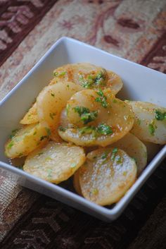 Glazed Turnips Recipe » Israeli Kitchen