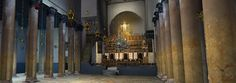 3D walk through of the Church of the Holy Sepulchre