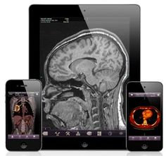 The Mobile MIM radiology app: A video tour of the new version #medicalApp