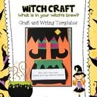 What is in your witch's brew?