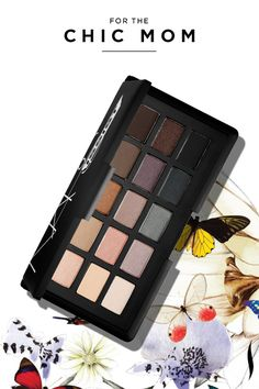 Mother's Day Gift Inspiration: NARS The NARSissist Eyeshadow Palette #Sephora #mothersday #gifts #giftideas