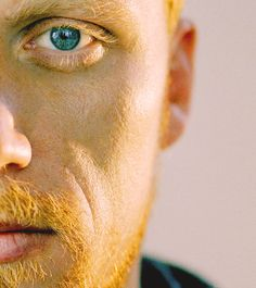 Kevin McKidd beautiful eyes...