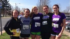 Last Saturday, April 5, James Madison swimming and diving participated in the seventh annual Shenandoah Valley Race for Autism at the University Commons at Eastern Mennonite University.