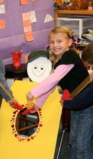 Valentine Party Ideas from Room Mothers!
