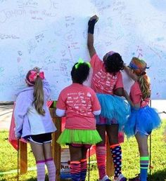 "Omg I love this for the 5k! ""Why do you love GOTR?"""